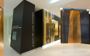 KME showroom